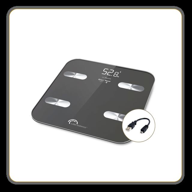 Impédancemètre USB Connect -4