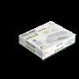 Green Power culinaire blanc/vert