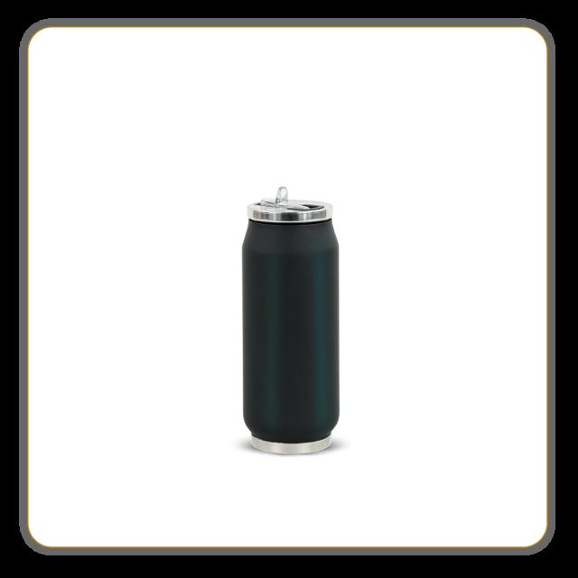 Cannette Isotherme Noire