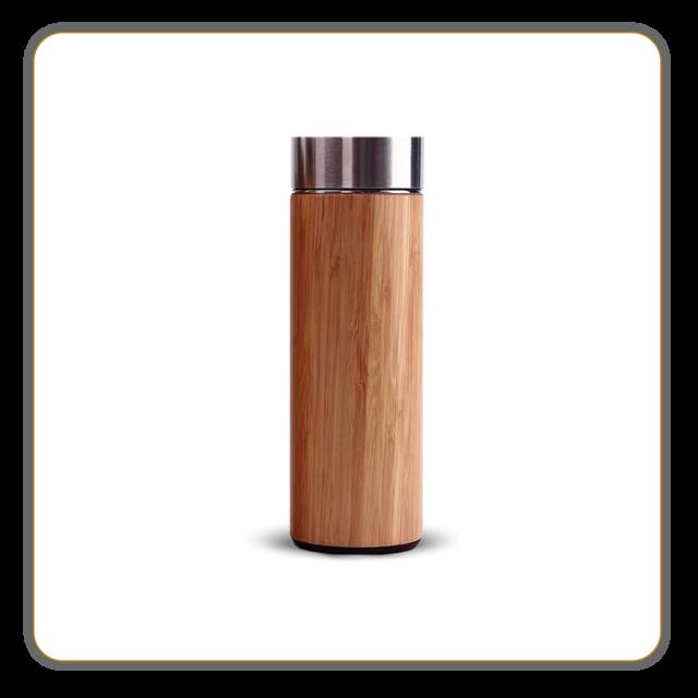 Théière Bambou Isotherme