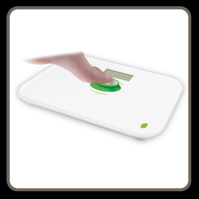 Green Power santé 180 Premium blanc/vert
