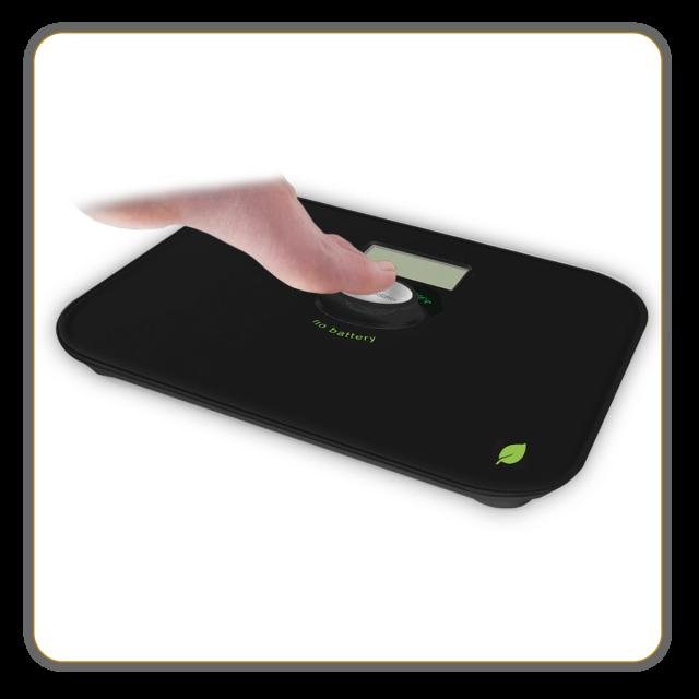 Green Power santé 180 Premium noir/noir