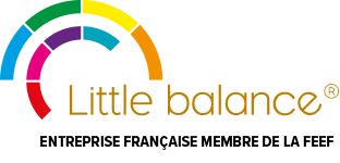 Little Balance - ToWebOrNotToWeb